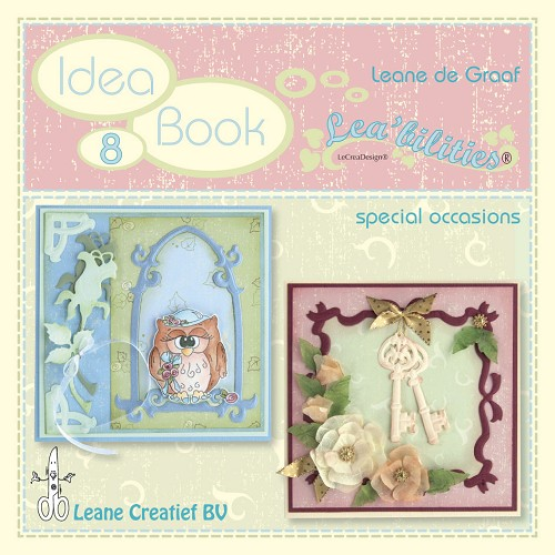 Idea book 8 Special Occasions