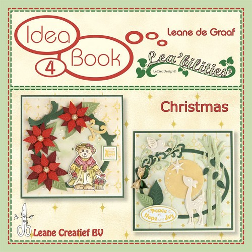 Idea book 4. Lea'bilities Christmas