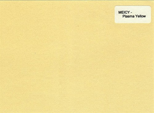 Meicy plasma yellow