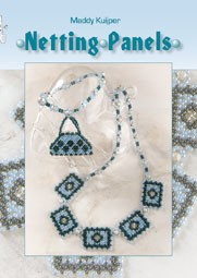 Netting Panels ISBN Nr: 978-90-5945-127-8