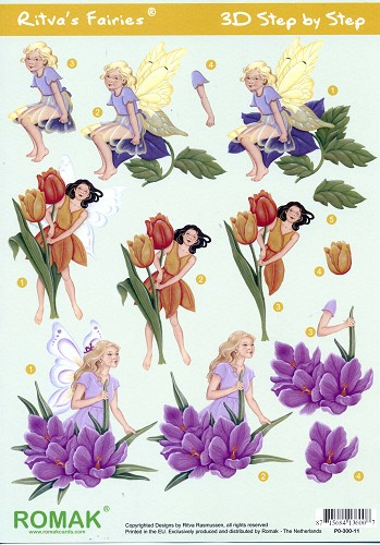 Ritva`s Fairies